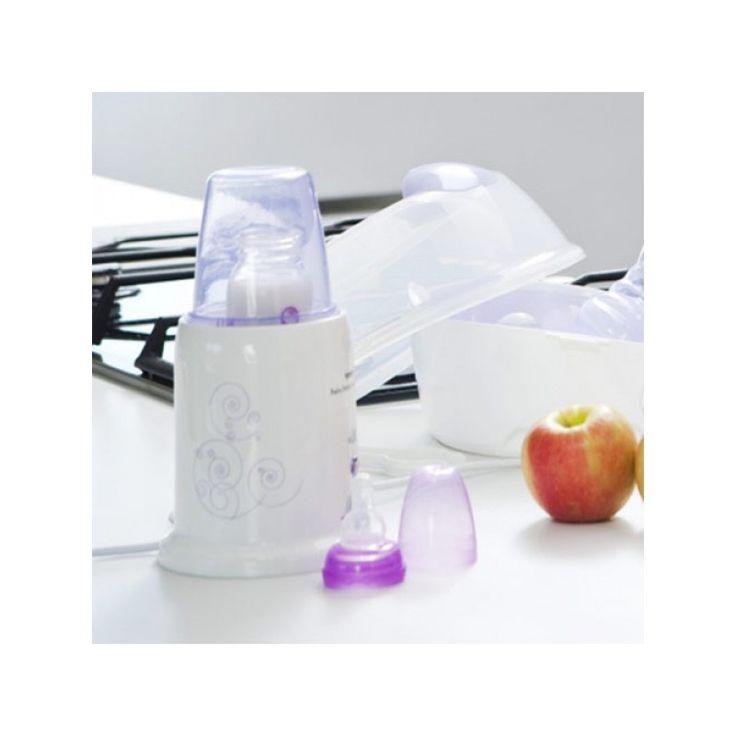 Chauffe biberons Sterilisateur TopCom KF4301