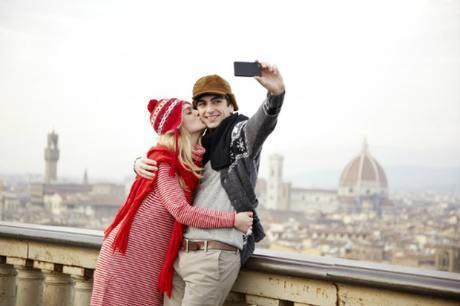 25% người Anh sẵn sàng bỏ người yêu đổi lấy một chuyến du lịch vòng quanh thế giới.