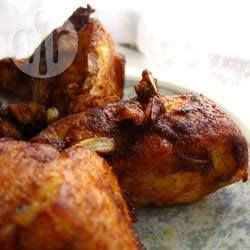 Malaysian Fried Chicken @ allrecipes.asia