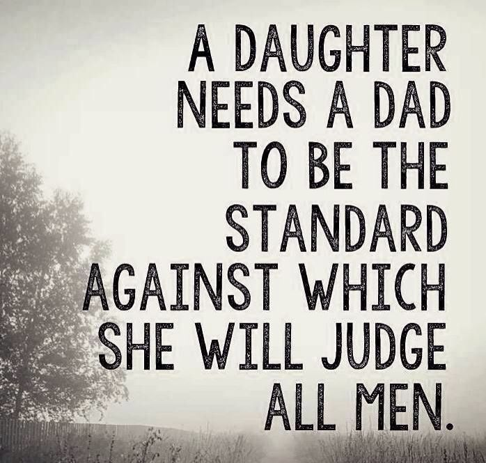 70 Inspirational Absent Father Quotes From Daughter - Paulcong