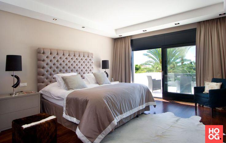 Maretti - Villa Marbella - Hoog ■ Exclusieve woon- en tuin inspiratie.