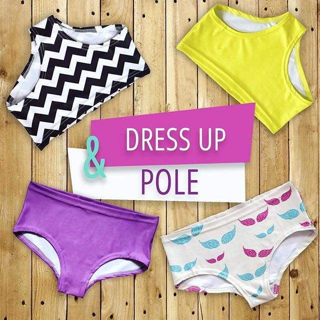 Shorts festival 📣‼️🎉 Dress up & Pole 💜 Shop online 17EUR…