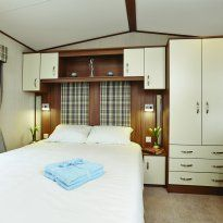 The Alderley | ABI Holiday Homes