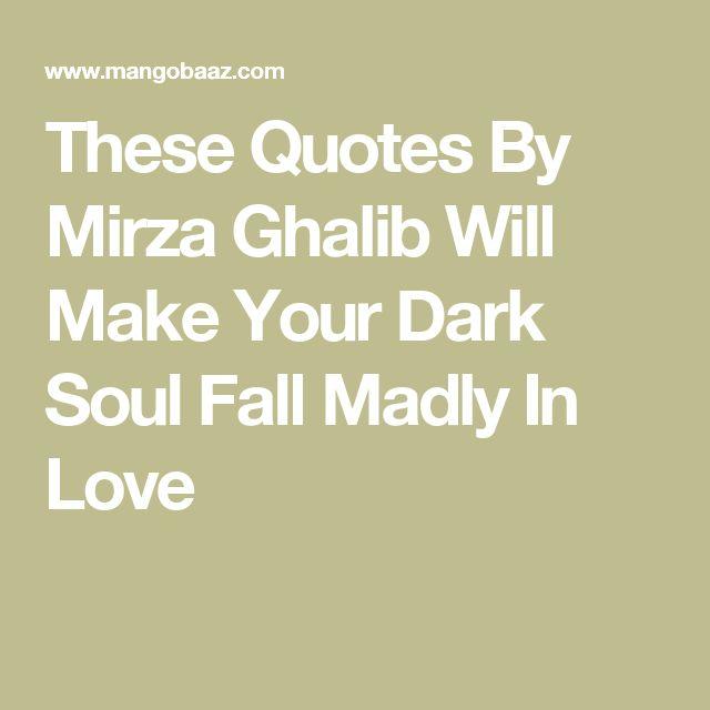 1000+ Ideas About Mirza Ghalib On Pinterest
