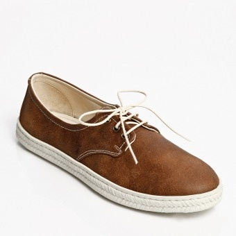 Roots - Wmn Apr S Yoga Lace Up  #RootsBackToSchool