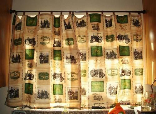 John Deere Fabric