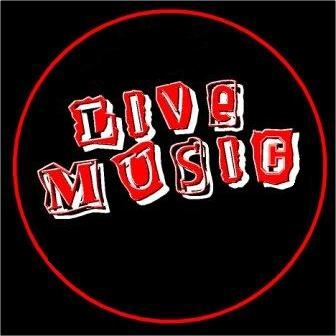 LOVE live music and concerts.