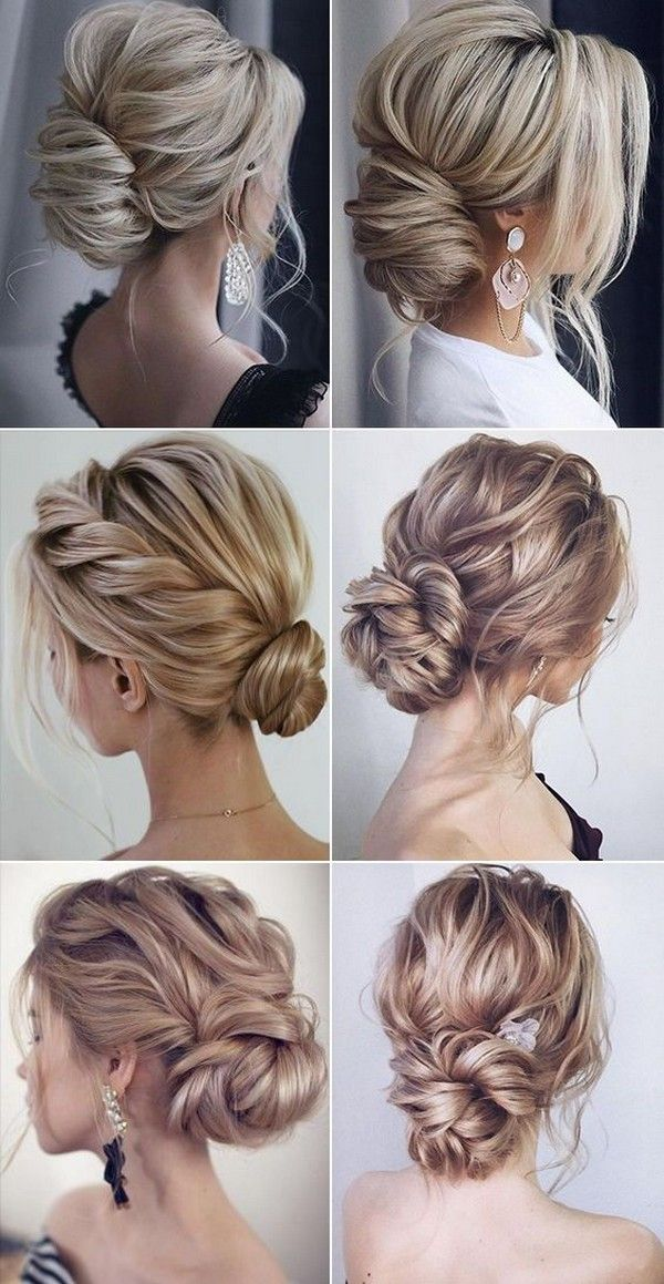 100+ Long Wedding Hairstyle Ideas You'll Love