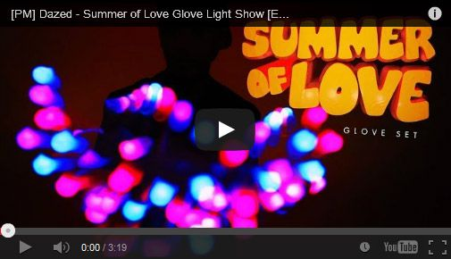 EmazingLights - LED Light Glove Sets | Poi | Orbits | Hoops | Apparel | Rave Accessories