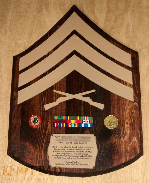 82 best USMC Plaques images on Pinterest