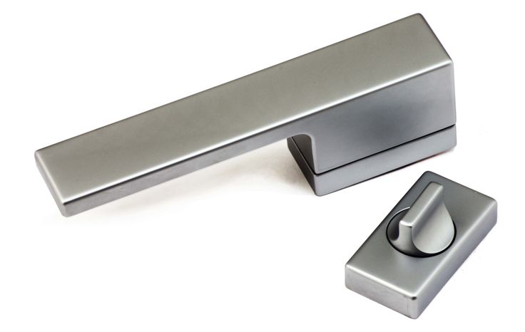 lever handle by Chant #architecture #design #hardware