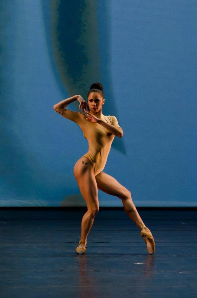 I love her legs--Misty Copeland she has changed ballet body dynamics. #Ballerina #Bailarina #Ballerine   #Балерина  #Dance  #Ballet   #Dancer #Misty_Copeland # Copeland