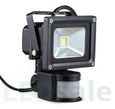 Langvarig og holdbar! kvalitet 10w LED Produserende 750 lumen og svarer omtrent til en 90 watt halogen lampe.