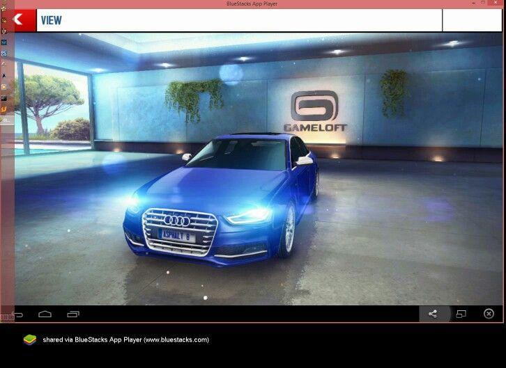 Audi S4 | Asphalt 8 | Pinterest | Audi s4 and Audi
