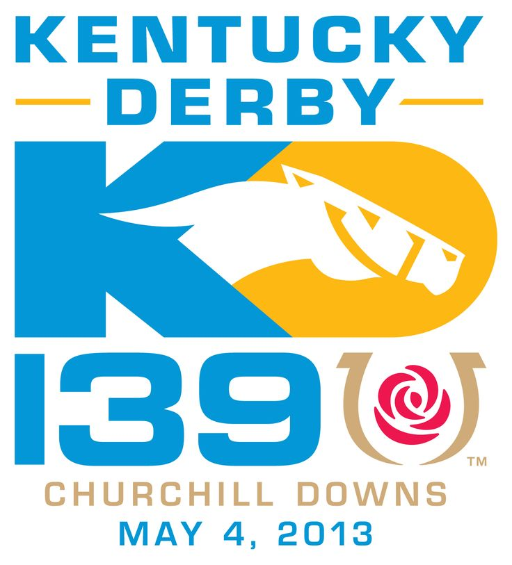 Churchill Downs Releases Official Event Logos for 2013 Kentucky Derby, Kentucky Oaks | 2013 Kentucky Oaks & Derby | May 3 and 4, 2013 | Tickets, Events, News