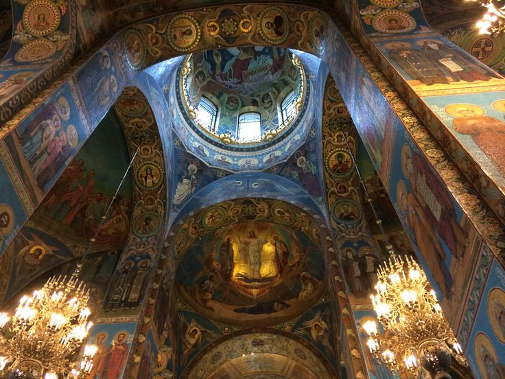 Cathedral of the Resurrection of Christ@Saint Petersburg_20151009