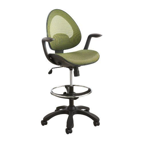 Helix Extended Height Chair just bought it and I LOVE it For my new TINY houseboat office
