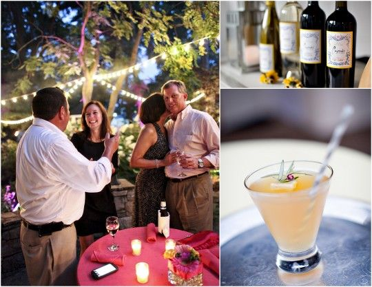 8 Drinks You Can Not Miss at Your Wedding Party