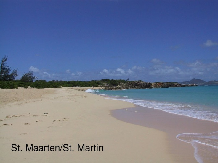 St. Maarten is one of my favorite places in the world!