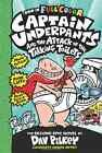 Captain Underpants and the Attack of the Talking Toilets: Color Edition (Captain