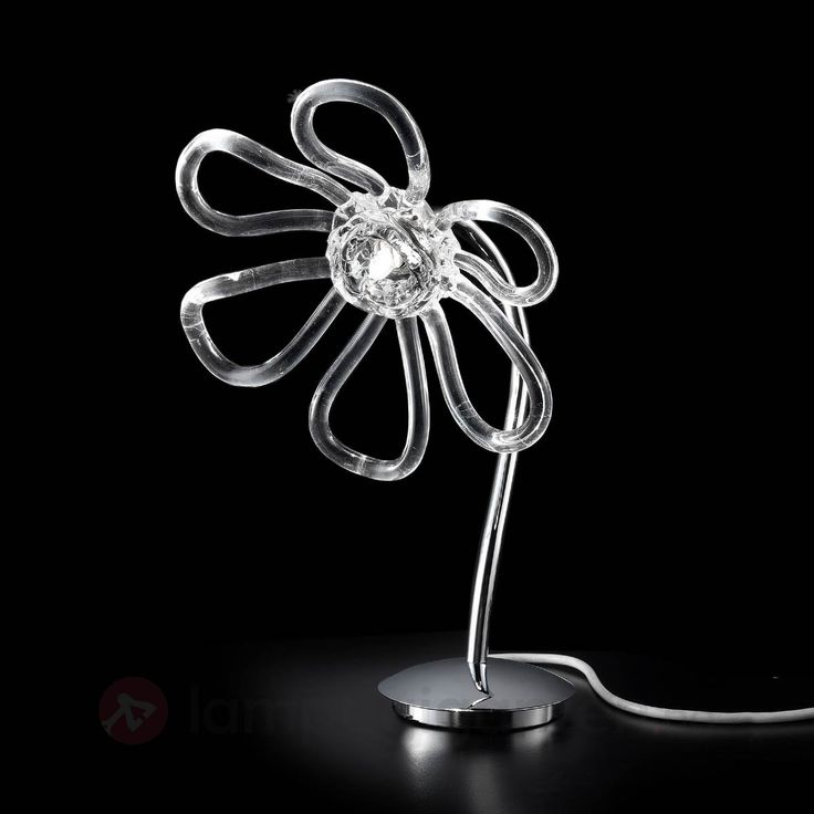 Designer-bordlampe Daisy sicher & bequem online bestellen bei Lampenwelt.de.