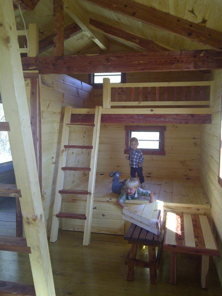 Amish Built Bathrooms : Trophy amish cabins llc  cottage s f