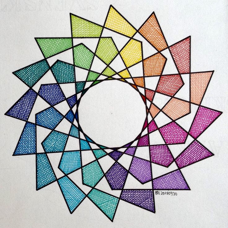 55 Best Images About Geometry Regolo54 2015 On Pinterest