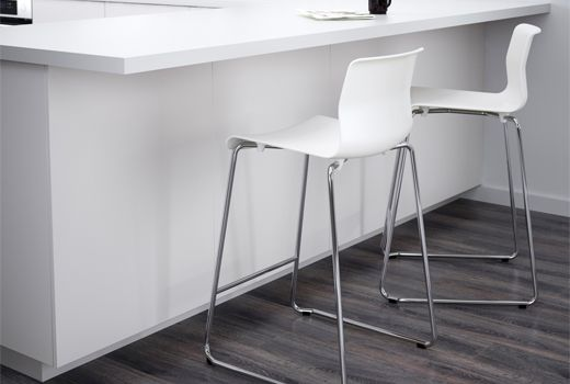 IKEA Bar tables & chairs