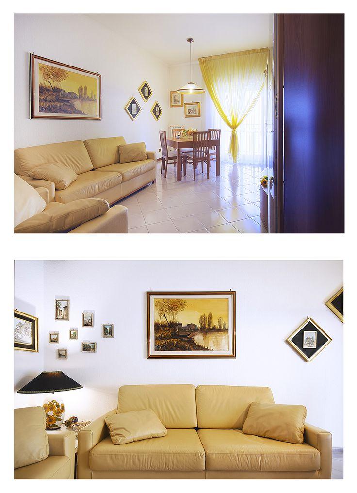 Reale Estate Photography Rome   living room,    #realestate #photography #rome #italy #city #livingroom #house #sofa