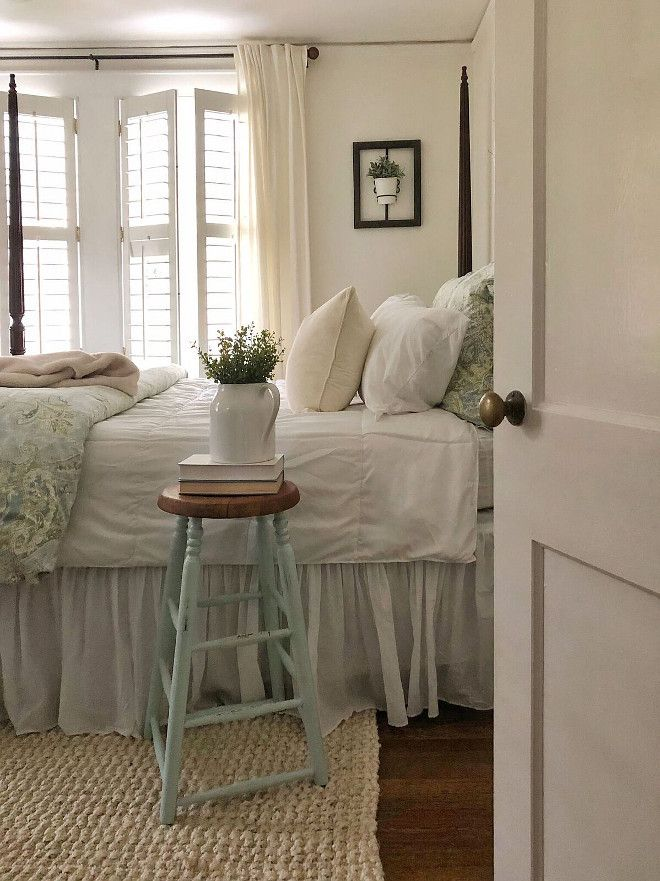 Beautiful Homes Of Instagram Home Bunch Interior Design Ideas Farmhouse Bedroom Decor Chic Bedroom Off White