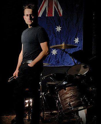 newsboys drummer | Duncan Phillips drummer with newsboys