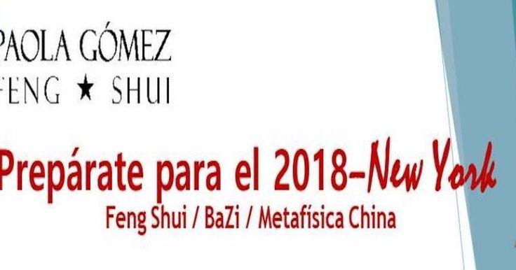 Master Paola Gomez provides insights into 2018!