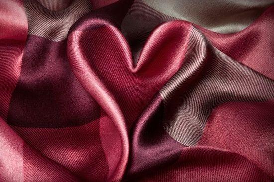 Burberry foulard