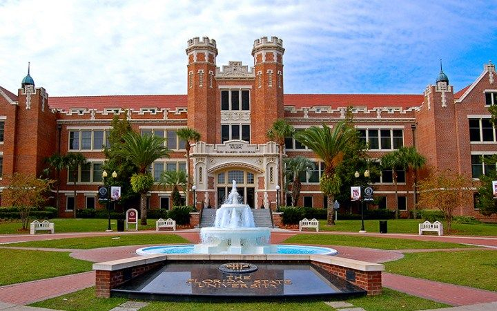Choosing which dorm you want to live in is a huge decision. There are all different factors to consider, so we have a rank of the best freshman dorms at Florida State University. http://occu.info/category/online-colleges-in-florida/