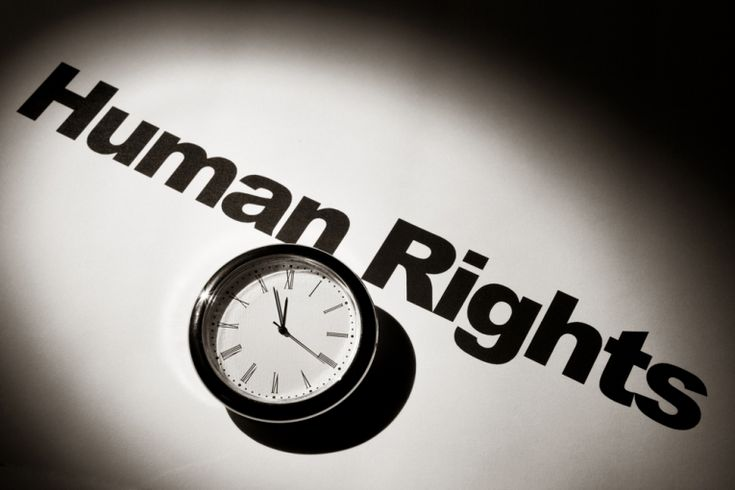 Human Rights Day ~ 10th December