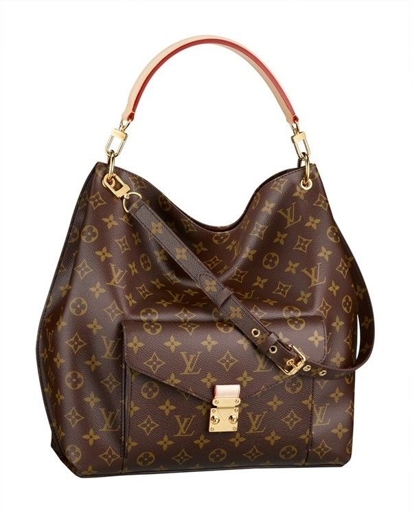 Louis Vuitton Metis - she is mine!