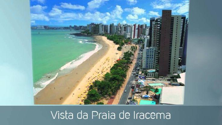 Melhores Praias de Fortaleza