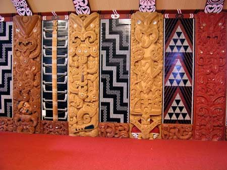 """Carved interior 