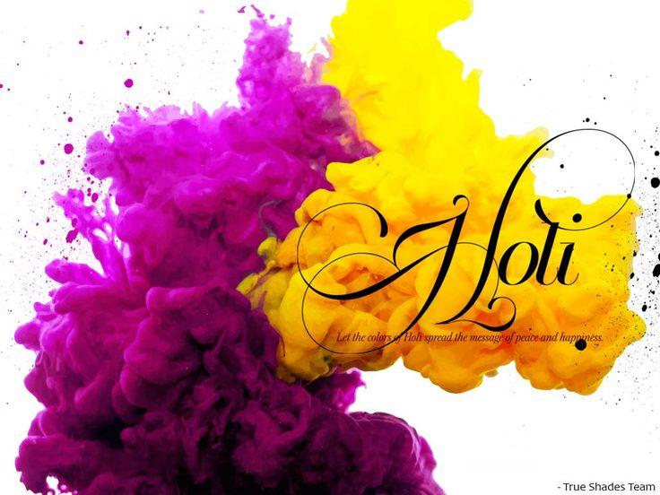 Wishing you a very Happy & Colourful Holi !!!! #happy #holi #festival #festivalofcolour #enjoy #colors #trueshadesphotography https://www.trueshadesphotography.com/wedding-photographers-in-mumbai/