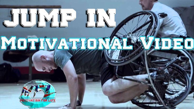 Motivational Video 2016 ᴴᴰ JUMP IN http://youtu.be/G3SbzI7bdL4