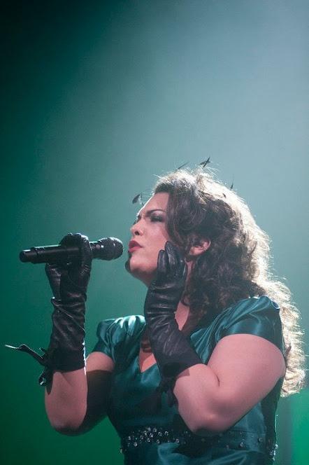 Caro Emerald she the best singer | Caro Emerald