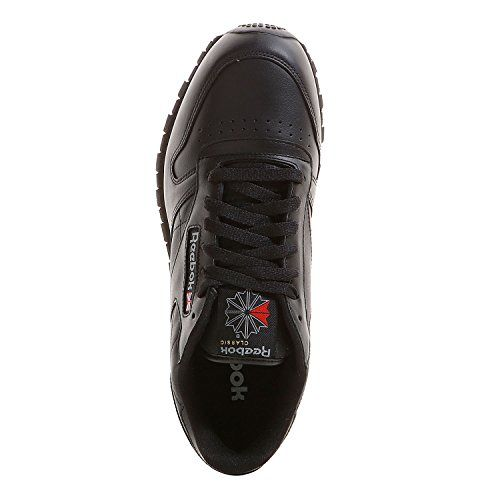 20947675e434 ... Reebok   CLASSIC LEATHER Sneaker Herren   schwarz, 42.5 - http   on .