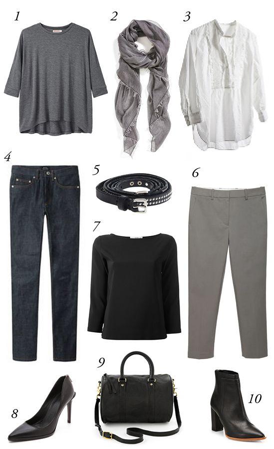 Her wardrobe, please | Girls of a Certain Age | Bloglovin'