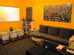 Moni Gallery Hostel Singapore - Recreation Room