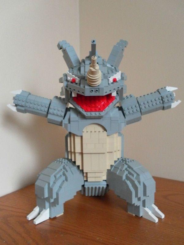 Best Metagross Build
