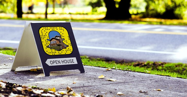 How the Real Estate Industry Can Use Snapchat and Facebook Live Video For Sales