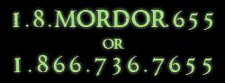 Middle Earth Name Generator