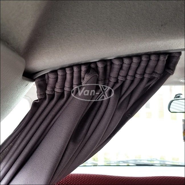Cab Divider Curtain Kit for Mazda Bongo