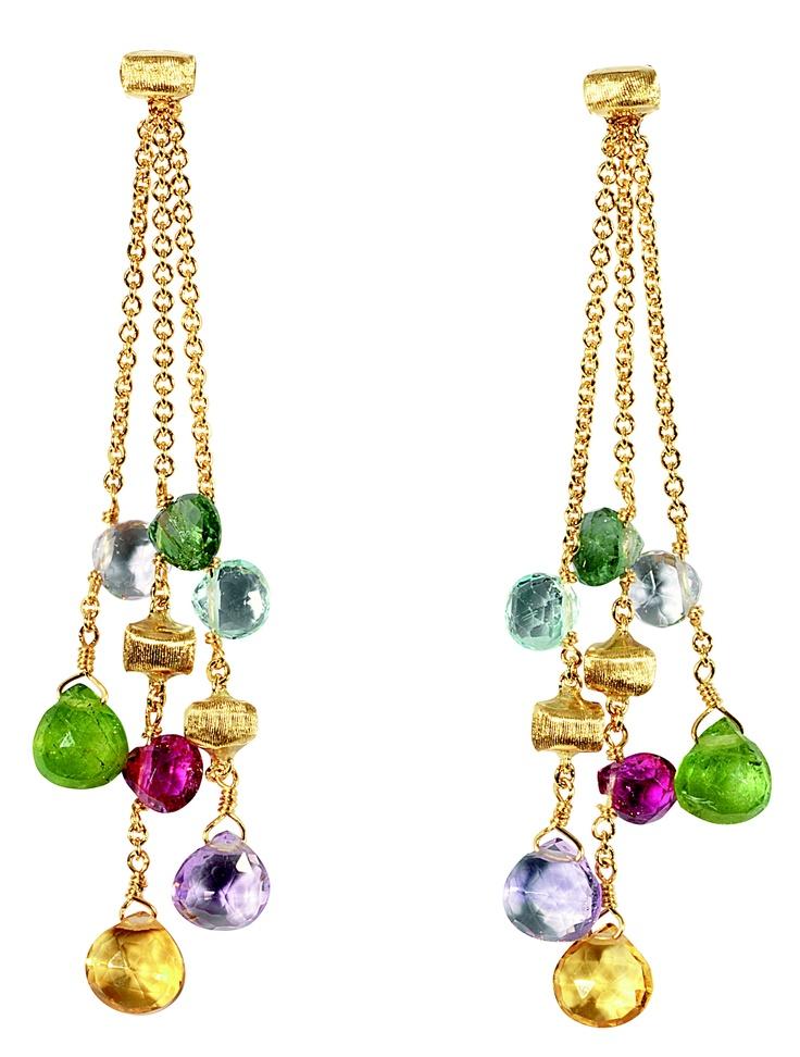Earrings by Marco Bicego