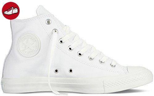 Converse Ct Mono Hi, Unisex-Erwachsene Hohe Sneakers, Weiß (blanc), 38 EU (5.5 UK) - Converse schuhe (*Partner-Link)